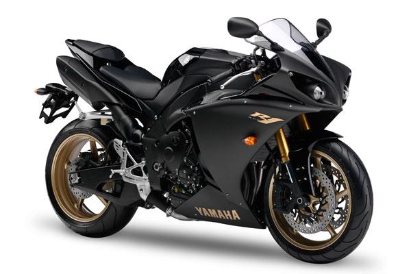 Yamaha YZF-R1 фото (фото-4)