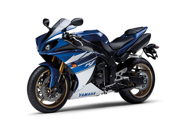 Yamaha YZF-R1 фото (фото-5)