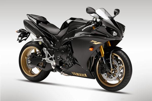 Yamaha YZF-R1 фото