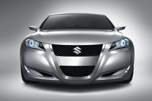 Suzuki на рынке США