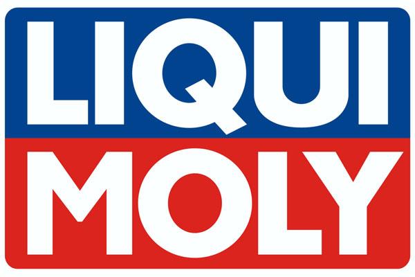 Liqui Moly лого