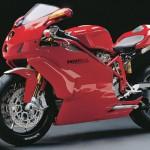 Ducati 999 фото