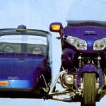 EML Honda 1800/GT Twin