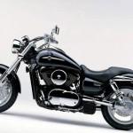 Kawasaki VN 1500 Mean Streak (фото-3)