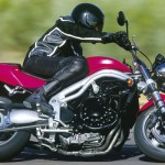 Triumph Speed Triple 955i (фото-2)
