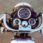 Royal Enfield Clubman 500 S фото