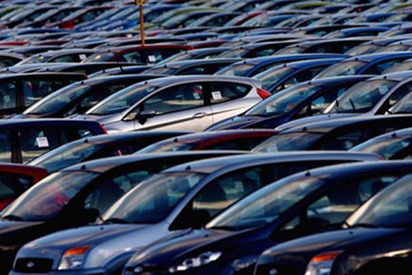 Итоги рынка легковых коммерческих автомобилей России и Украины