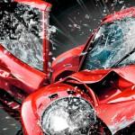 Что можно сделать с разбитым авто