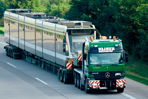 Эксплуатация грузовиков (фото-2)
