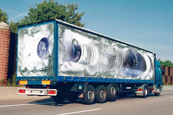 Эксплуатация грузовиков