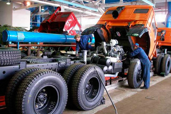 Где ремонтировать грузовой автомобиль (фото-3)