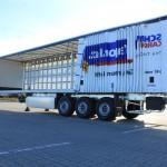 Компания Schmitz Cargobull