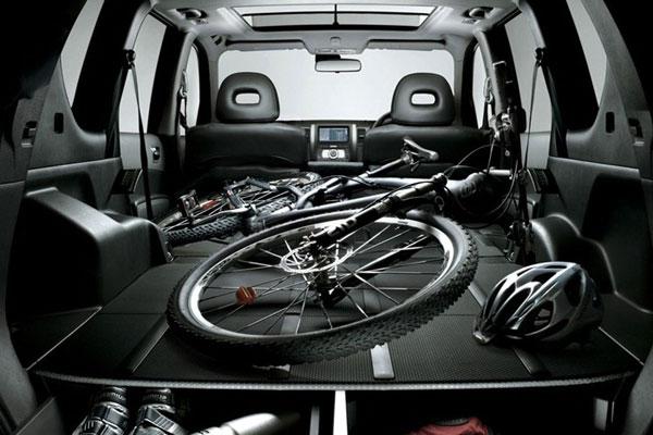 Обзор Nissan X-Trail (фото-4)