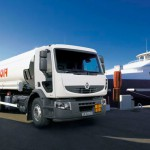 Renault Trucks. Модели Midlumи Premium Distribution