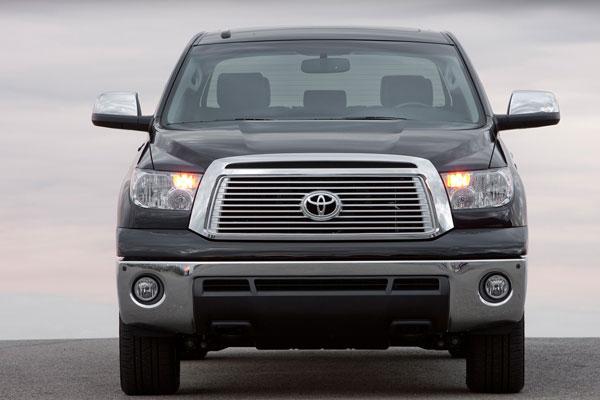Toyota Tundra (фото-3)