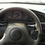 Daewoo lanos 2013
