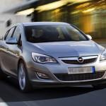 Автомобили Opel Astra