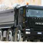 Грузовик IVECO Trakker