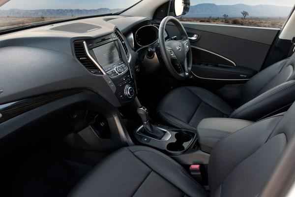 Hyundai Santa Fe Sport III (фото-3)