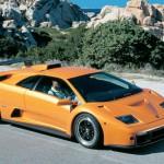 История Lamborghini Diablo