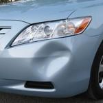 Как удалить вмятину на автомобиле