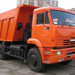 Обзор КАМАЗ 6520