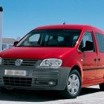 Отзывы Volkswagen Caddy