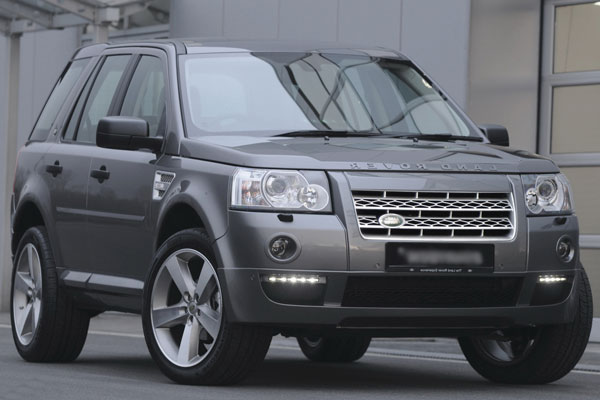 Range Rover Sport 2от Land Rover