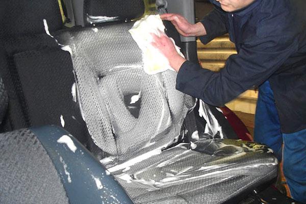 Внедрение клининга для автомобилей