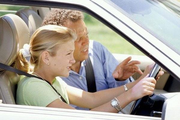 Восстановление водительских прав