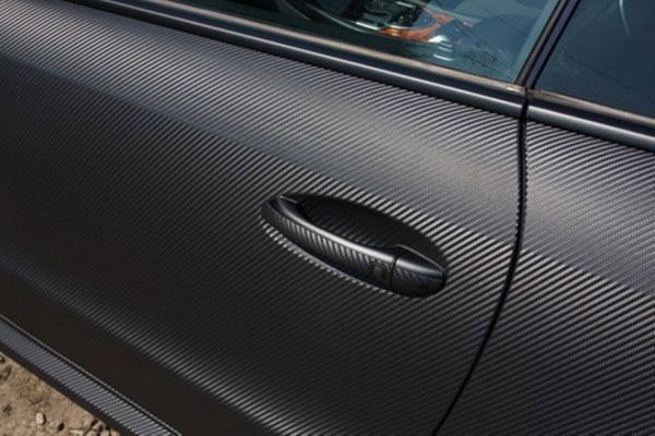 Защитная пленка на автомобиль (фото-2)