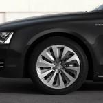 Audi A8 L Hybrid 2013