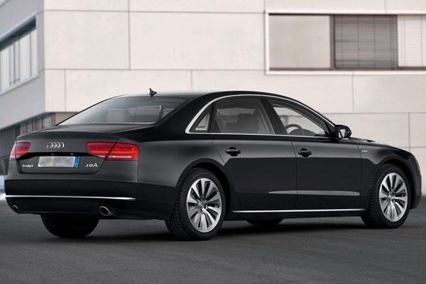 Audi A8 L Hybrid 2013 (фото-2)
