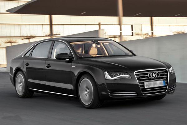 Audi A8 L Hybrid 2013 (фото-3)