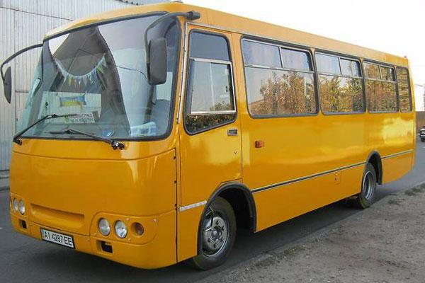 Автобус Богдан-А092