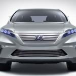 Диагностика и ремонт Lexus