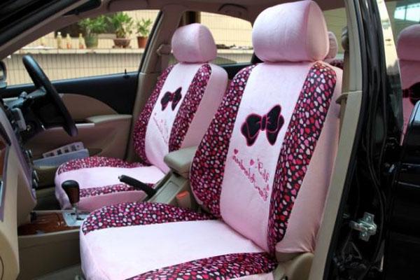 Женские машины: варианты тюнинга для вашего авто