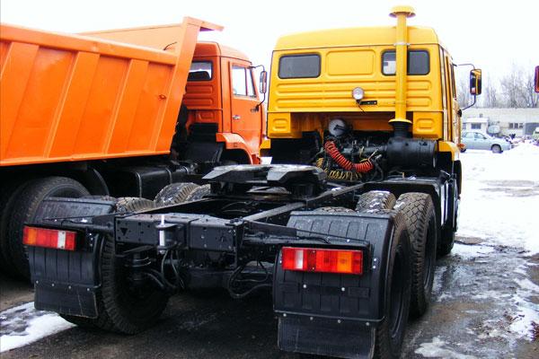 КАМАЗ-65116 (фото-2)
