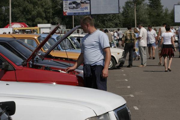 Купить подержанный автомобиль (фото-2)