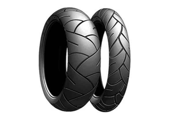 Подобрать шины для скутера