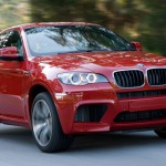 BMW X6 обзор