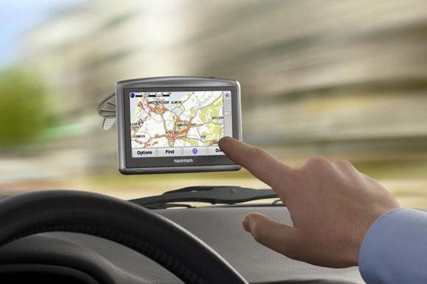 GPS-навигатор (фото-2)