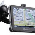 Навигатор Prestigio Geo Vision 5566 BT