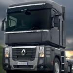 Обзор Renault Magnum