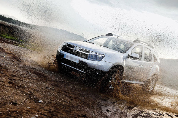 Renault Duster (фото-2)