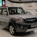 Great Wall Hover M2 фото