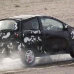 Ford тестирует новое поколение Ka фото
