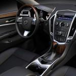 Кроссовер Cadillac SRXII фото