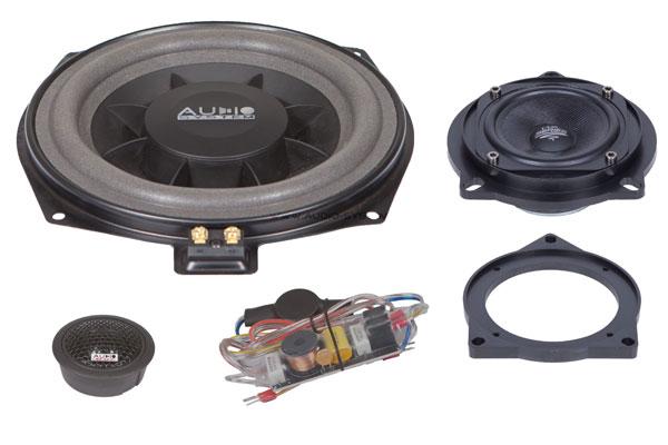 Автомобильная аудиосистема