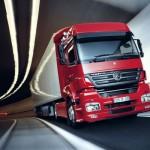 Автомобильные перевозки грузов, основные положения фото